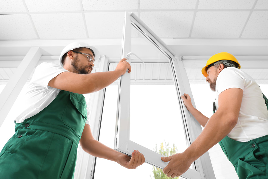 affordable window glass installation